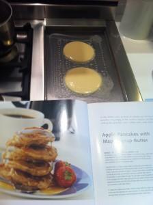 good morning pancakes