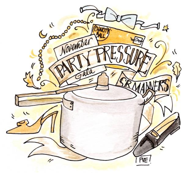 November Parties