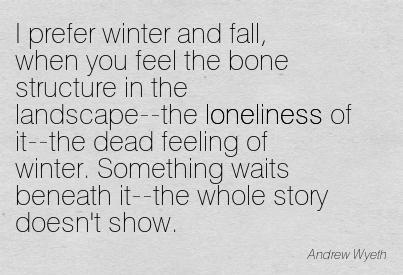 Words of Wyeth