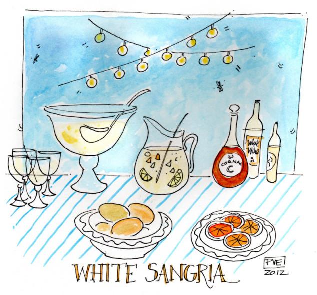 SR -White Sangria2122