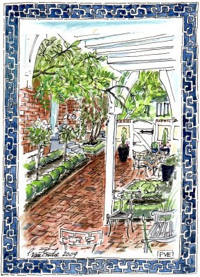 jentrified patio808