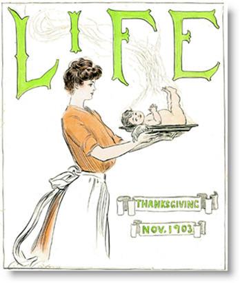 gibson-thanksgiving-life-1903