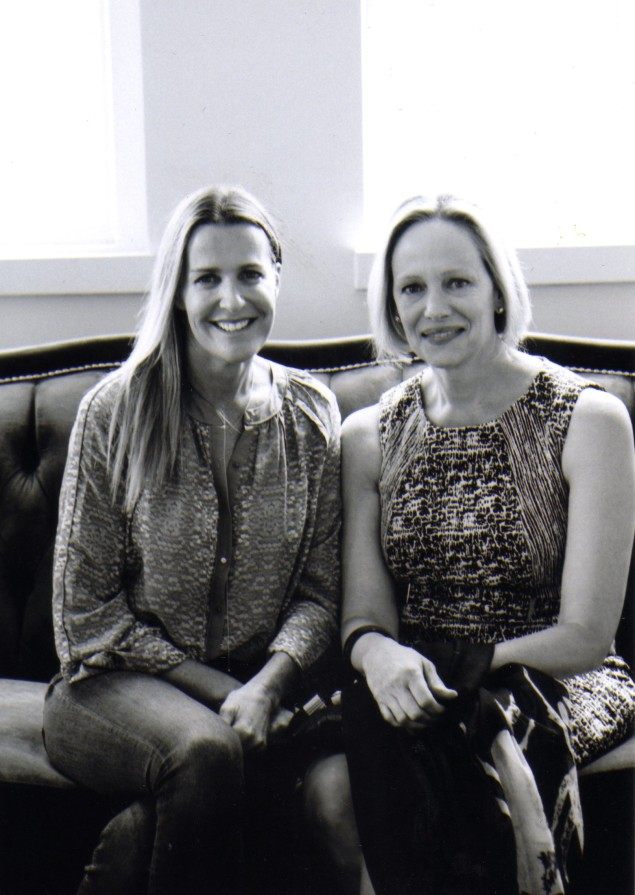 India Hicks and PvE796