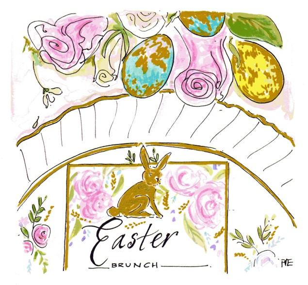 PvE Design:Easter970