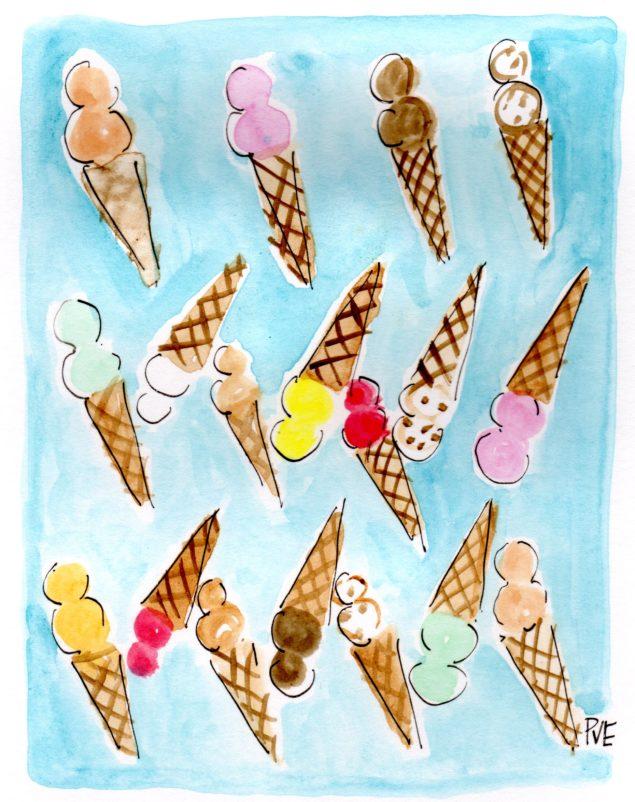 PvE -Ice Cream092