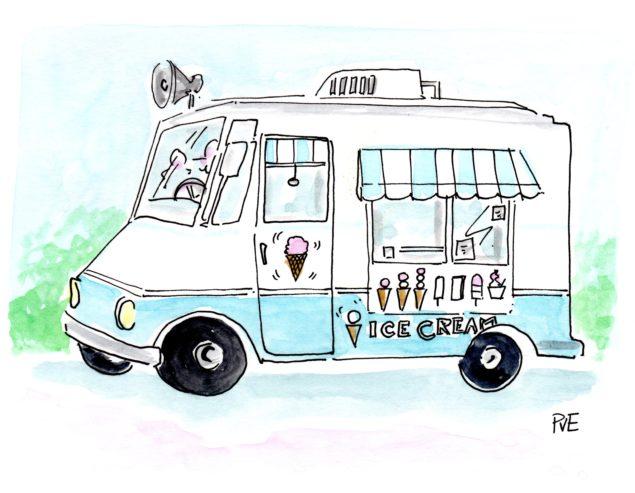 PvE -Summer Ice Cream091
