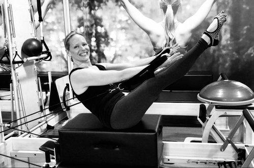 PVE Pilates