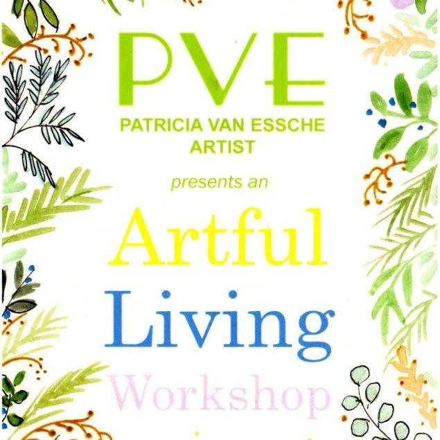 PvE.Artful workshop546